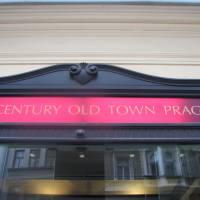 Century Old Town Prague (ex. Mercure)