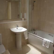 Cotels Milton Keynes - Theatre District Serviced Apartments