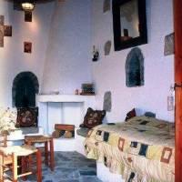 The Traditional Homes of Crete