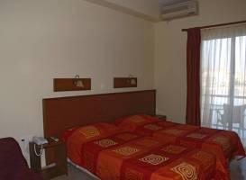 Hotel Sappho