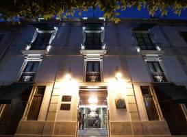 Hotel Boutique 1850