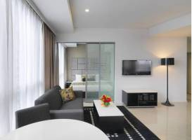 Meriton Serviced Apartments - Brisbane, Herschel Street