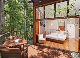 Azabu Nature Guesthouse Byron Bay