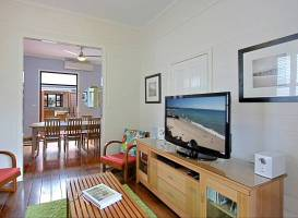 Harkaway Holiday House Byron Bay