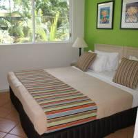Coral Apartments Latitude 16