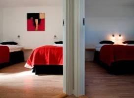 Hotel Sleep2Night Apartments