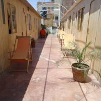 Paracas Backpackers' House