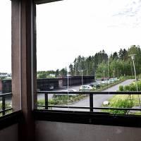 Forenom Apartments Airport