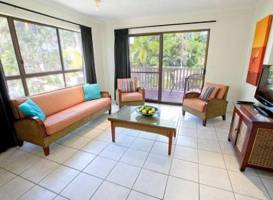 Tropical Reef Apartments