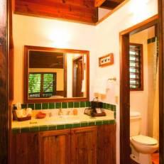 The Lodge at Pico Bonito