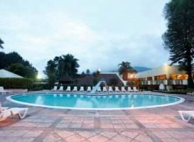Hotel Soleil Antigua