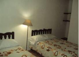 Casa Antigua Hotel