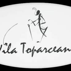 Vila Toparceanu