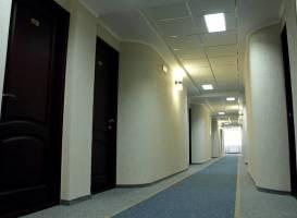 Nadzeya Hotel
