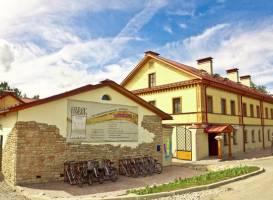 Izborsk hotel