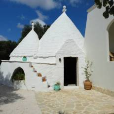 Casa Vacanze Trullo