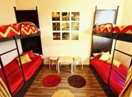 Smart People Hostel