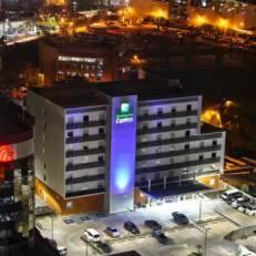 Holiday Inn Express Hotels & Suites Tegucigalpa
