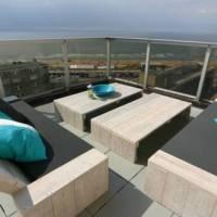 Penthouse aan Zee