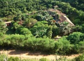 Anfiteatro Tropical