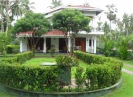 Sunshya Cottage charming vacation
