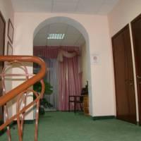 Guest House na Karbysheva