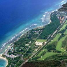 Half Moon Golf, Tennis & Beach Club