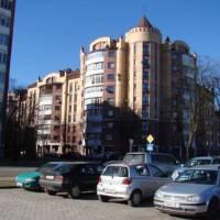 Apartment Engelsa