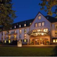 Kempinski Hotel Gravenbuch