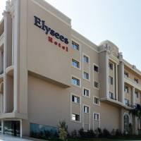 Apartment Hotel Elysees