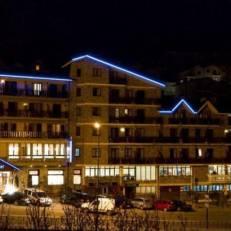 Aparthotel Fijat
