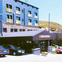 Pic Maia Hotel