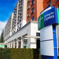 Executive Inn Express Richmond
