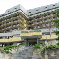 20 Wojskowy Szpital Uzdrowiskowo