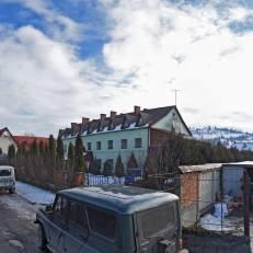 Морозко (Славское)