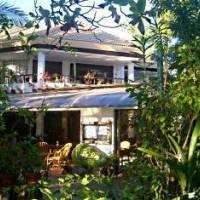 Mango-Ray Resort