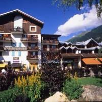 Chamonix Sud Franceloc