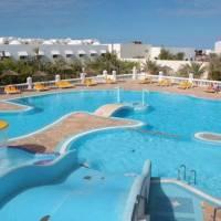 Miramar Djerba Palace Thalassa Aquapark
