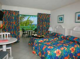 Blue Orchids Beach Hotel (Christ Church)