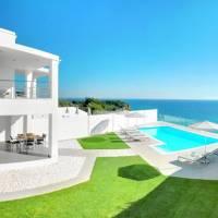 Corfu Villa (Afroditi & Nafsika)