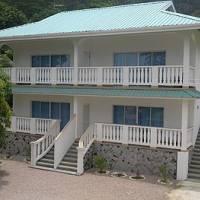 Diver's Lodge Guest House