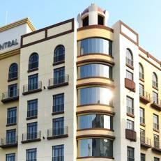 Iberostar Parque Central Hotel