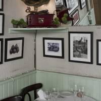Ansen 130 Suites & Restaurant