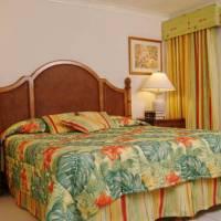 Amaryllis Beach Resort Hastings