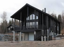 Morena 1 Cottage