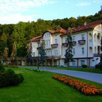 Rehabilitation Sanatorium Banja Koviljaca 3*S