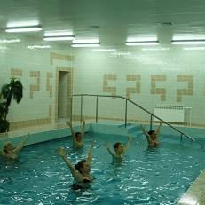 Центр реабилитации Тинаки