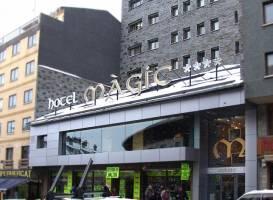 Magic Pas