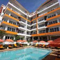New Nordic Hotels Concept Marcus / VIP-5 Condominium