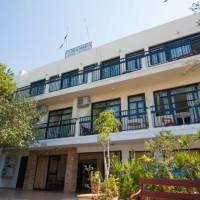 Flora-Maria Apartments Hotel & Annex